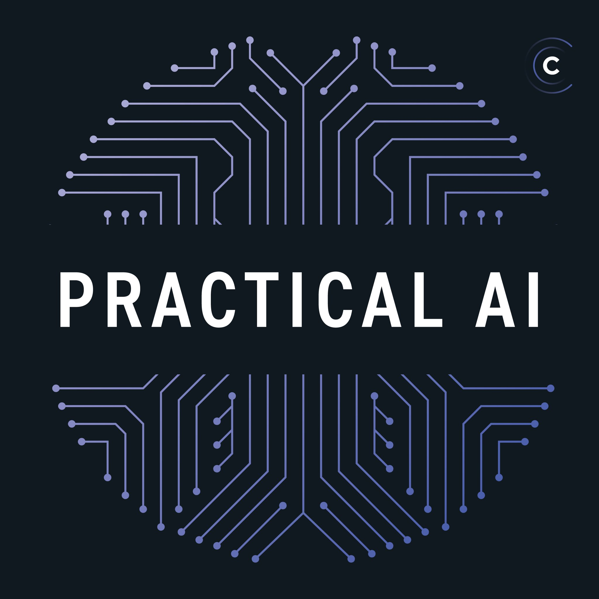Practical AI Podcast